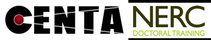 NERC CENTA
